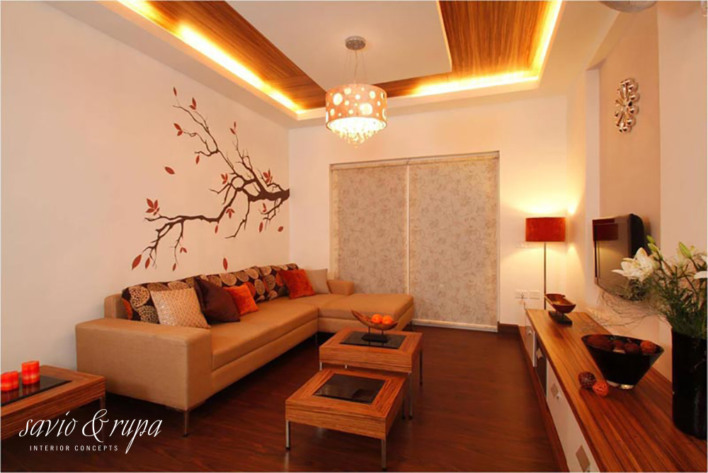 Savio and rupa interior concepts for Home interior designers in bangalore