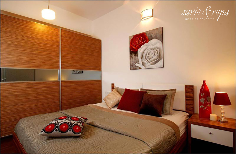 Apartment Interior Design Pictures Bangalore savio and rupa interior concepts.