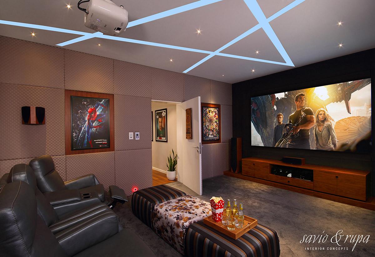 Savio And Rupa Interior Concepts